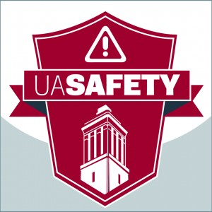 UASafety App Icon